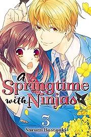 A Springtime with Ninjas Vol. 3