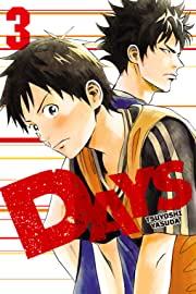 DAYS Tome 3