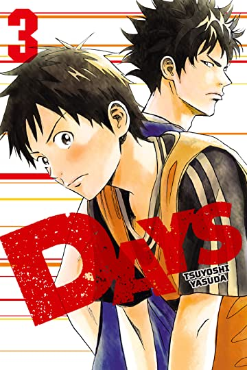 DAYS Vol. 3