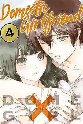 Domestic Girlfriend Vol. 4