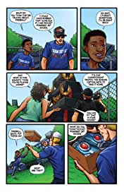 Softball #1