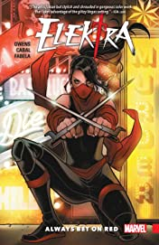 Elektra: Always Bet On Red
