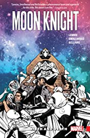 Moon Knight Vol. 3: Birth and Death