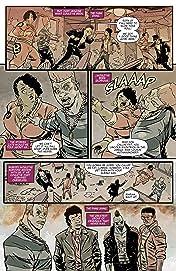 Power Man and Iron Fist Vol. 3: Street Magic