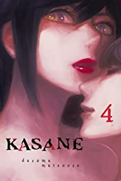 Kasane Vol. 4
