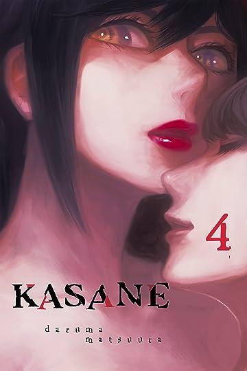 Kasane Vol. 4