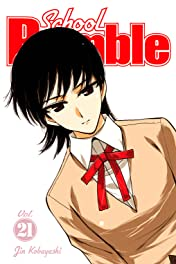 School Rumble Vol. 21