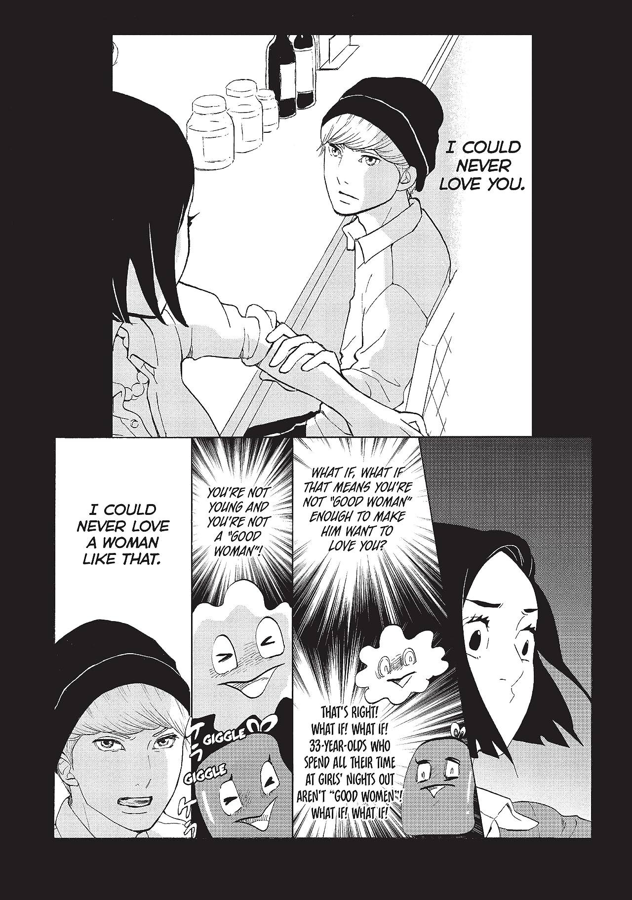 Tokyo Tarareba Girls Vol. 5