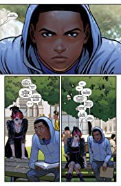 Miles Morales: Spider-Man Collection Vol. 6: Spider-Man, Addio!