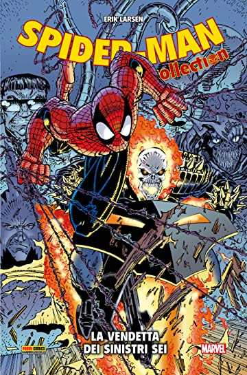 Spider-Man: La Vendetta Dei Sinistri Sei