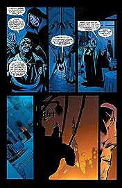 Green Lantern Corps (2006-2011) #3