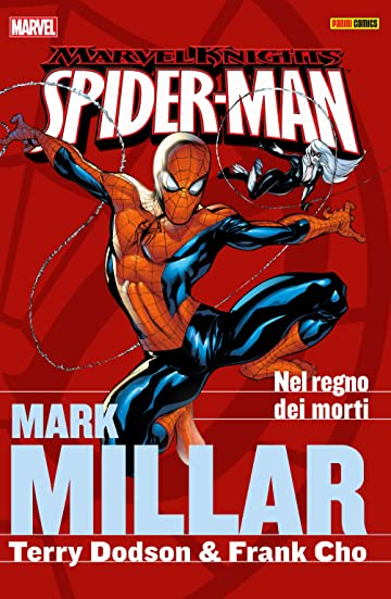 Spider-Man by Millar Vol. 1: Nel Regno Dei Morti