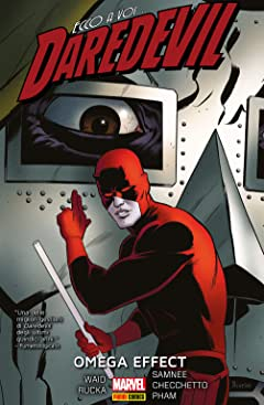 Daredevil Vol. 3: Omega Effect