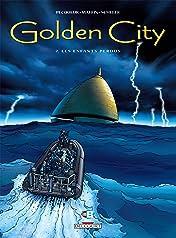 Golden City Vol. 7: Les enfants perdus