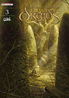 Druids Vol. 3: The Spear of Lugh