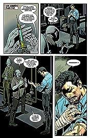 Doctor Strange Vol. 3: Du sang dans l'éther