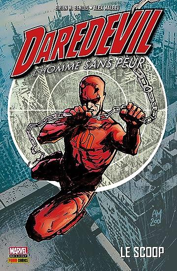 Daredevil: L'Homme sans Peur Vol. 1: Le Scoop
