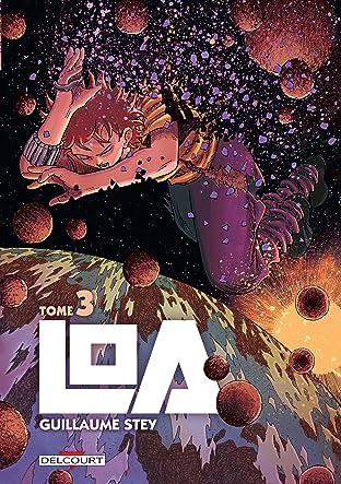 Loa Vol. 3