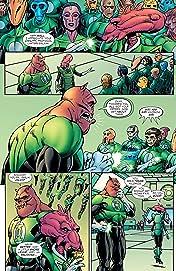 Green Lantern Corps (2006-2011) #6
