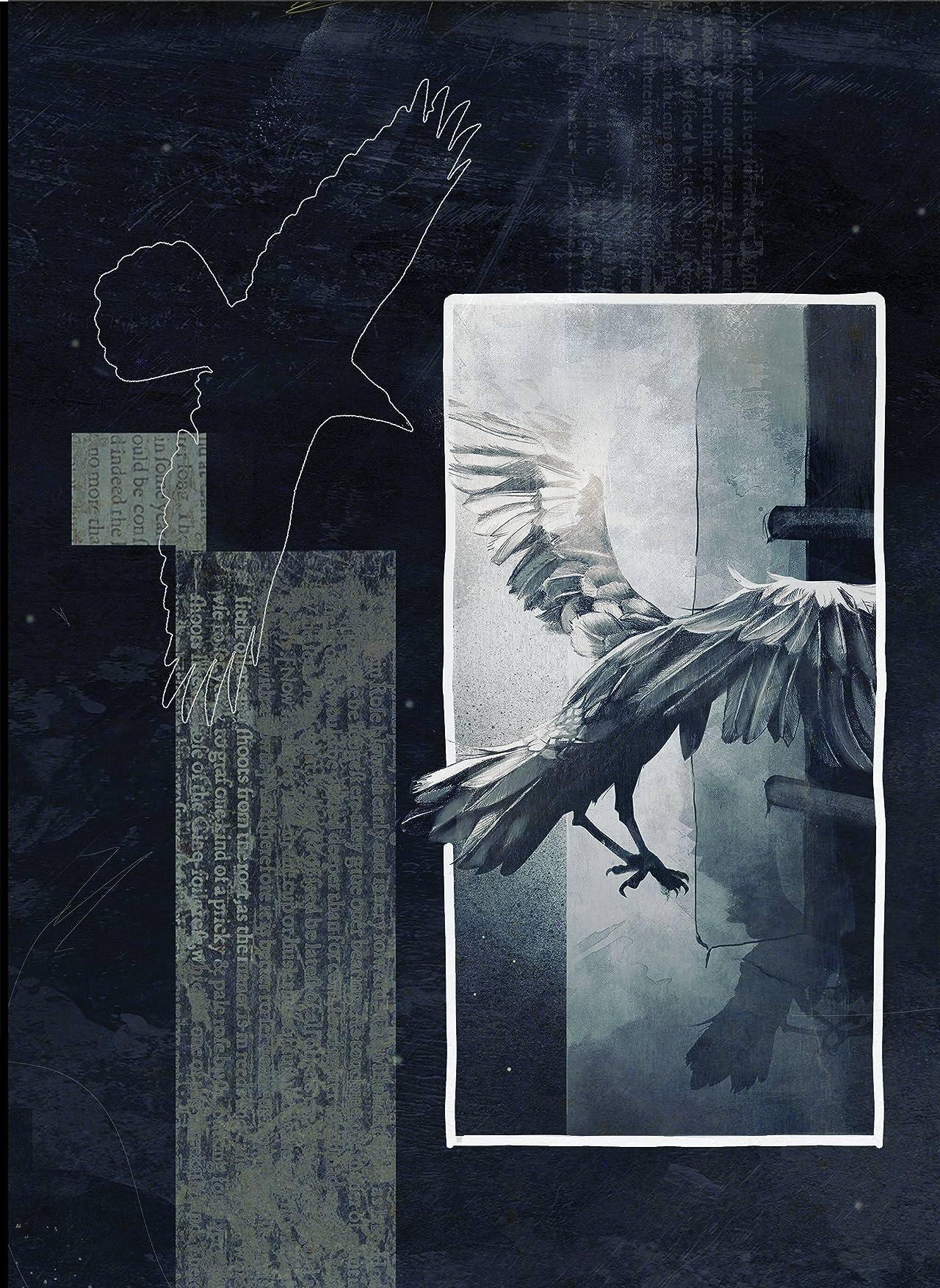 Edgar Allan Poe's The Black Cat
