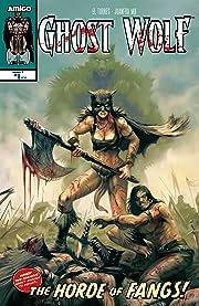 Ghost Wolf Vol. 2 #1