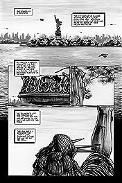 The Unforgiven #9