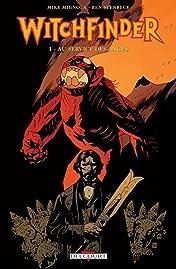 Witchfinder Vol. 1: Au service des anges