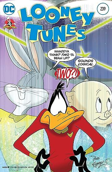 Looney Tunes (1994-) #239