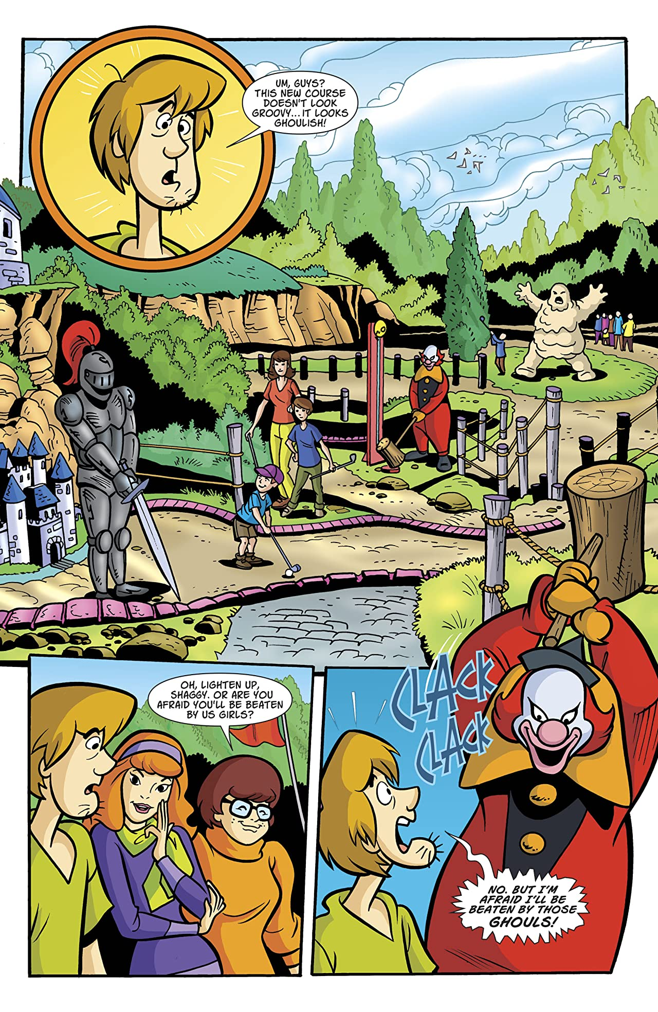 Scooby-Doo, Where Are You? (2010-) #85
