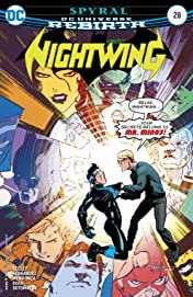 Nightwing (2016-) No.28