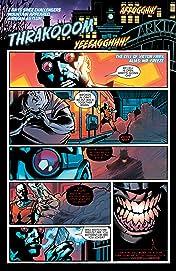 Nightwing (2016-) #29