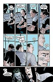 Batman (2016-) #31