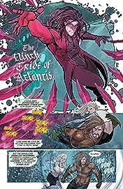 Aquaman (2016-) #28