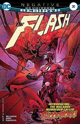 The Flash (2016-) #30