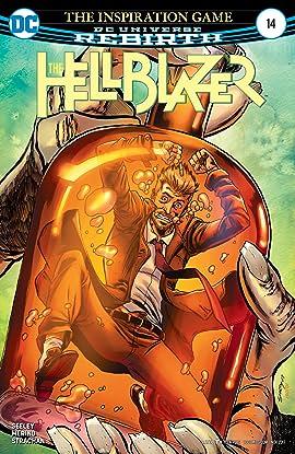 The Hellblazer (2016-2018) #14