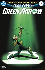Green Arrow (2016-) #30