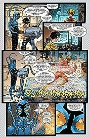 Blue Beetle (2016-) #13