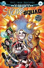 Suicide Squad (2016-2019) #25