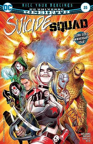 Suicide Squad (2016-) #25