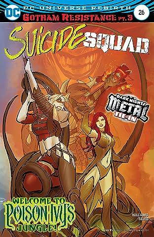 Suicide Squad (2016-) #26