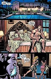 Harley Quinn (2016-) #28