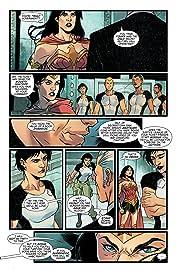 Wonder Woman (2016-) #30