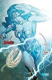 Wonder Woman (2016-) #31