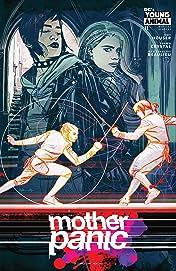 Mother Panic (2016-) #11