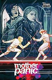 Mother Panic (2016-2017) #11