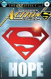 Action Comics (2016-) #987
