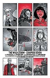 The Wild Storm (2017-) #7