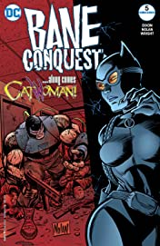 Bane: Conquest (2017-2018) #5