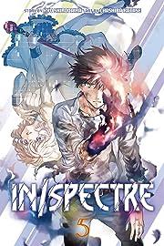 In/Spectre Vol. 5