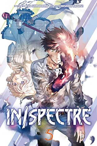 In/Spectre Tome 5
